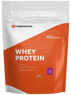 Протеин Pure Protein Whey Protein (2100 г)