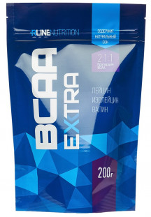RLine BCAA Extra (200 г) пакет